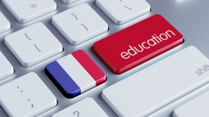 France Education Concept