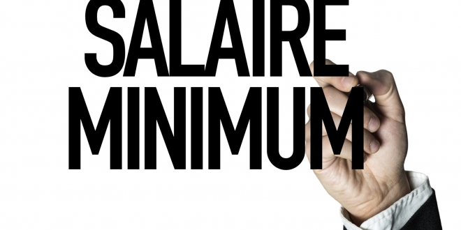 Minimum Wage (in French)