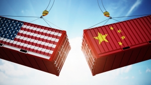 Guerre commerciale USA/Chine